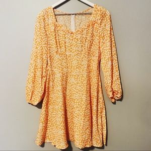 Spring Dress x Local Boutique